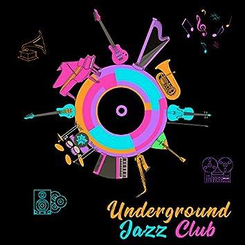 Underground Jazz Club