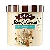 Edy's, Slow Churned Light Vanilla Ice Cream, 1.5 qt (Frozen)