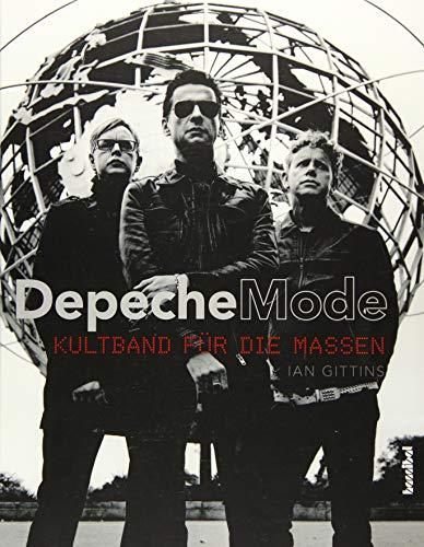 Depeche Mode - Kultband für die Massen