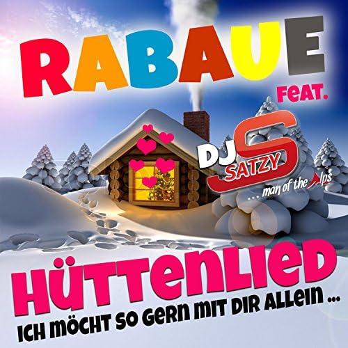 Rabaue feat. DJ Satzy