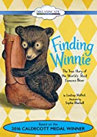 Finding Winnie: The True Story of the World's Most Famous Bear [DVD]