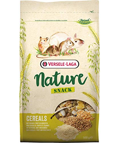 Nature Versele Laga Snack Cereals Rongeurs 500 g