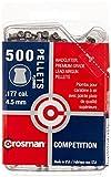 Crosman Competition .177 Cal, 7.4 Grains,...