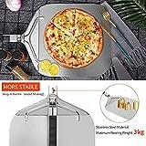 Zoom IMG-2 uihol pala per pizza corta