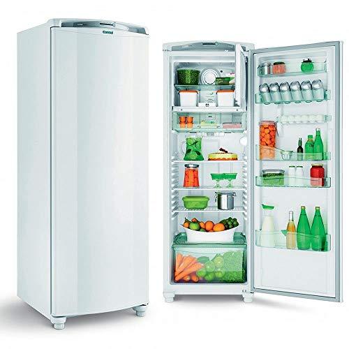 Geladeira Consul Frost Free 342 litros Branca com Gavetão Hortifruti - 110V