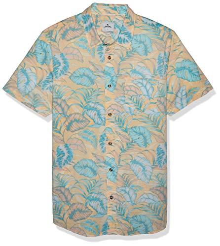 Rip Curl Tropicool - Camiseta de manga corta para hombre - A