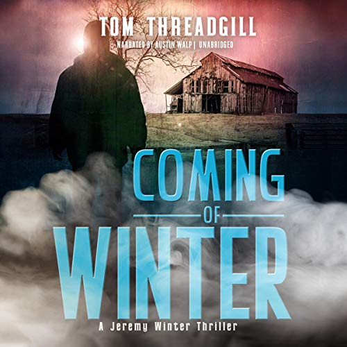 Coming of Winter  By  cover art