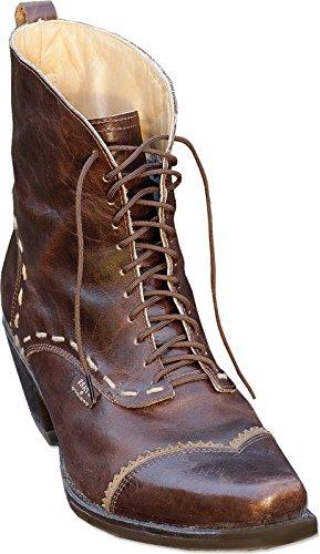 STARS & STRIPES Damen Western-Boots »Ashley« Braun (39)