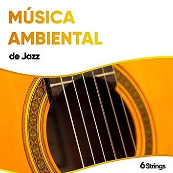 Música Ambiental de Jazz Acústico