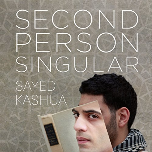 Couverture de Second Person Singular