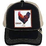 Black Clover Mens Lucky Perfect Luck 1 Cap S/M...