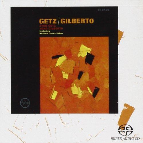 Getz/Gilberto (Sacd)
