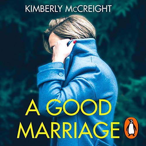 Couverture de A Good Marriage