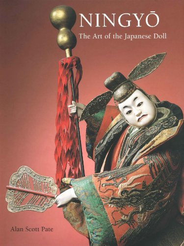 Ningyo: The Art of the Japanese Doll (English Edition)
