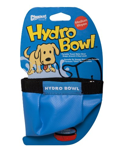 Canine Hardware Hydro Bol Moyen 5 Tasses