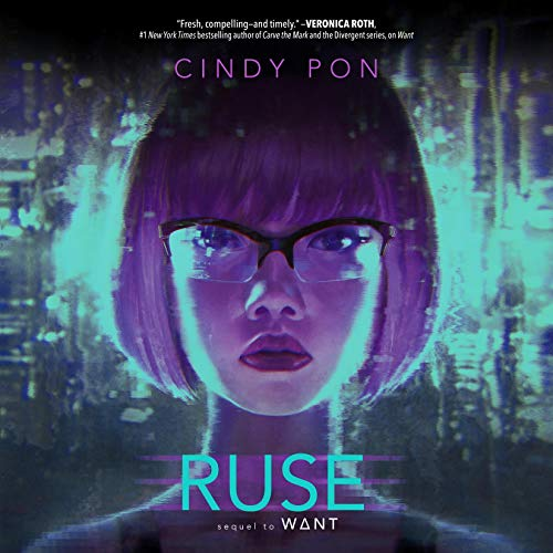Ruse cover art