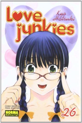 Love Junkies 26