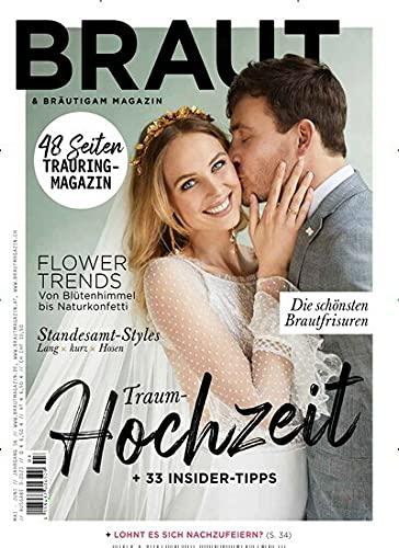 Braut & Bräutigam Magazin 3/2021