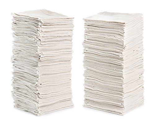 Simpli-Magic Shop Towels – 14 in. x12 in. – 50 Pack