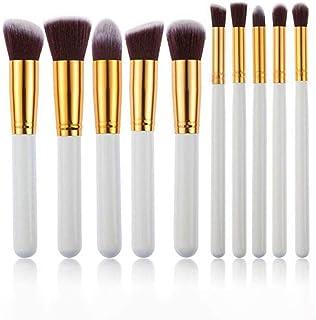 Exquisite Makeup Brush Set, Fashion Nylon Makeup Brush, Multi-function Foundation Brush, Can Be Used For Loose Powder Brush/High Gloss Brush/Blush Brush/Eye Shadow Brush (Color : Style A)