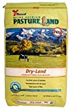 X-Seed 440FS0010UCT185 Dry-Land Mixture Pasture Forage Seed, 25-Pound