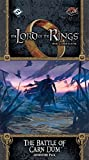 Asmodee MEC43 Lord of The Rings LCG- The Battle of Carn Dum Card Game