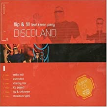 Discoland by Flip & Fill