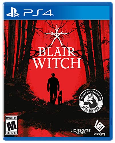 Deep Silver Blair Witch - Xbox One