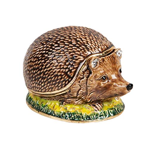 Juliana Igel Trinket Box, Ornament–Treasured Trinkets