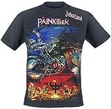 Judas Priest Painkiller Jumbo T-Shirt schwarz XXL