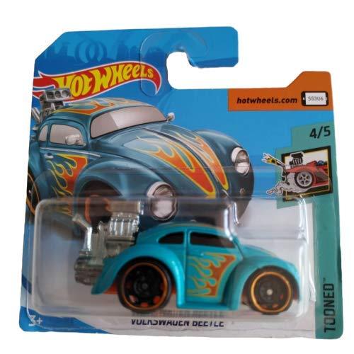 Hot Wheels Beetle Tooned 2017