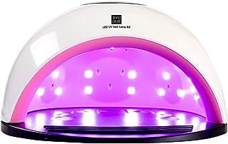Máquina de fototerapia de uñas de alta potencia con luz LED lámpara de uñas de secado rápido