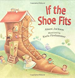 If The Shoe Fits picture book