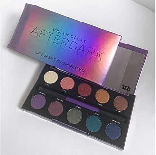 UD Urban Afterdark Eyeshadow Palette - Limited Edition