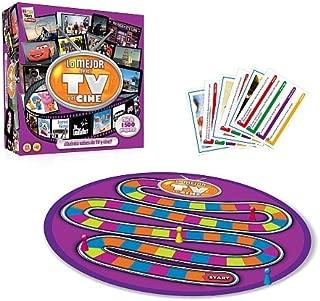 Amazon.es: IMC Toys - Juegos de preguntas / Juegos de tablero ...