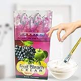 GiGi Fruit Bleach Cream For Women -1 Kg