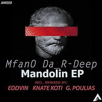 Mandolin EP