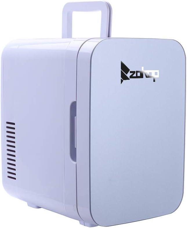 BISHE Sale special price Washington Mall Compact Refrigerator Mini Refrigerat Portable
