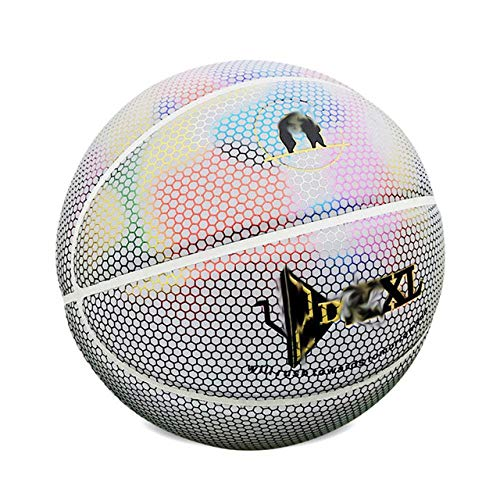 Sale!! SSLLPPAA Basketball Training Basketball Indoor and Outdoor Competitions Physical Training Bas...