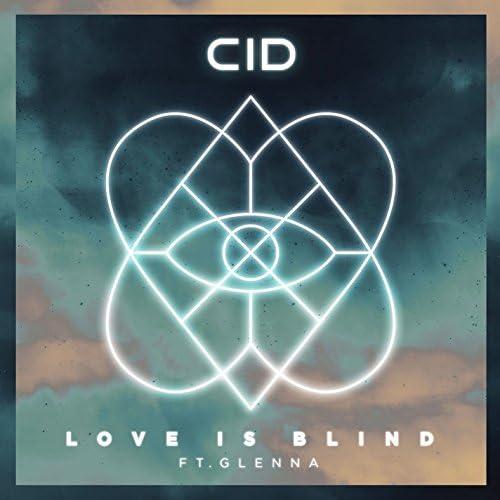 CID feat. GLNNA