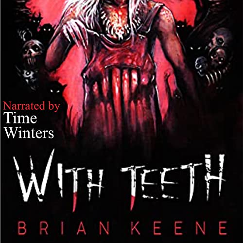 With Teeth cover art