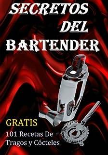 Secretos Del Bartender (Spanish Edition)