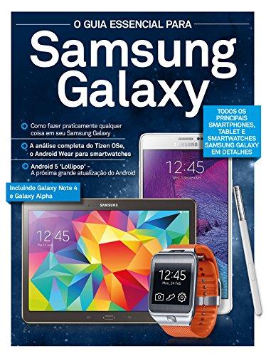 O Guia Essencial para Samsung Galaxy (Portuguese Edition)