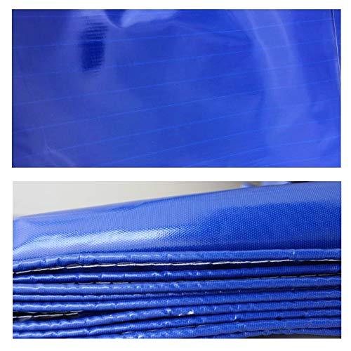 Telone Impermeabile Panno antipioggia - Tela impermeabilizzante in stoffa antipioggia Panno impermeabile per protezione solare Panno raschiante per auto Parasole per esterni Panno copertura antipioggi