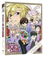 Ouran High School Host Club [DVD] [Import]