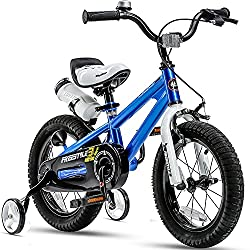 Best Bike For 4 Year Old Child