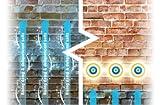 Zoom IMG-2 barre dryrod resistenti all umido