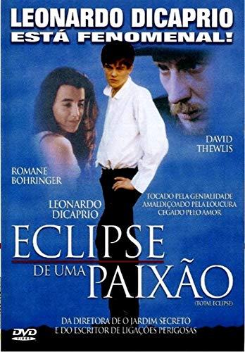 Eclipse de Uma Paixão - [ Arthur Rimbaud ] - ( Total Eclipse ) Agnieszka Holland