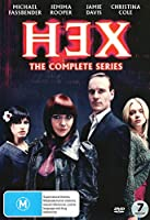 Hex: The Complete Series [PAL/0] [DVD]