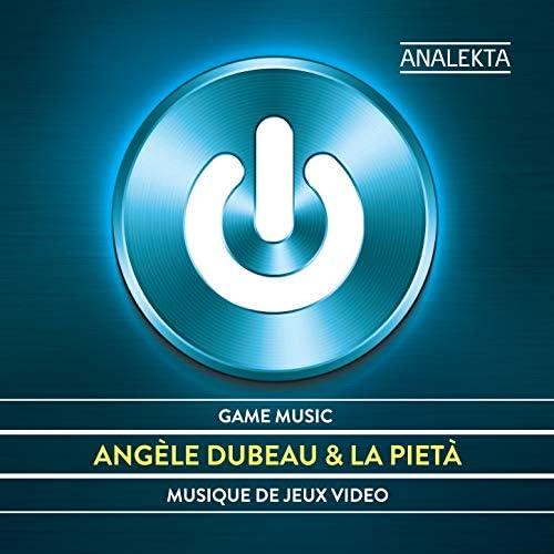 La Pietà & Angèle Dubeau